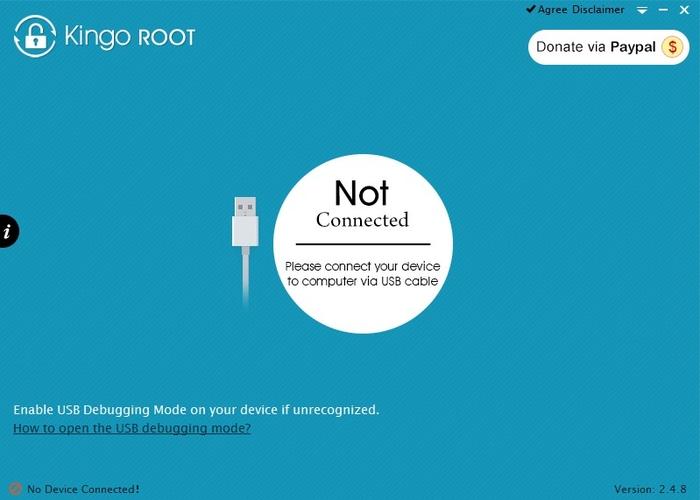 Kingo Root 2018 افضل برنامج عمل روت